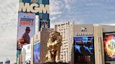 Is MGM Stock A Buy Ahead Of Earnings Next Week?