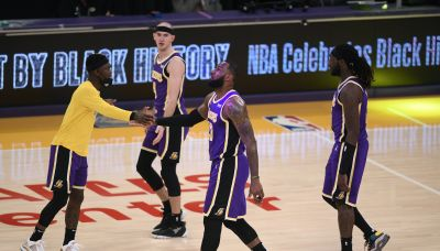 A complete guide to all Lakers' free agents this offseason