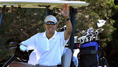 Barack Obama under fire for 500-guest party at Martha's Vineyard as Covid cases spike