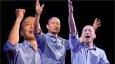 快新聞/接受外媒專訪 韓國瑜:中國干預台灣選舉被誇大