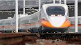 高鐵攜手中科院研發列車動搖系統 快速掌握軌道異常