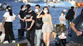 週一高溫防雷雨!預測颱風烟花20日影響北台灣
