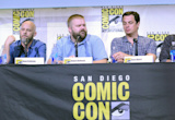 """Comic-Con: 'Fear the Walking Dead' Promises a New Level of """"Zombie Savvy"""""""