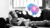 Does Napping Make You Smarter? Only If You're A Boomer, Study Says