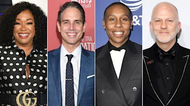 Just four creators are tied to nearly a fifth of all LGBTQ representation on TV