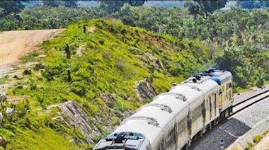 """尼日利亞首位城鐵女司機的""""職業路""""與""""駕駛夢""""——""""中國在真心實意地幫助我們""""-國際在線"""