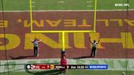 Chiefs vs. Washington highlights Week 6
