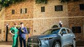 【鏡觀車市】11月車市旺翻了 國產休旅神車Corolla Cross銷量寫新頁