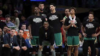 《時來運轉》單場暨場中投注 NBA綠軍硬仗連連