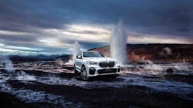 創新技術和應用|新BMW X5推出煥新金融禮遇攜強大產品力再啟征途