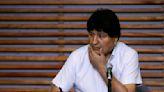 Bolivian judge scraps arrest warrant against former leader Morales
