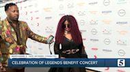 NMAAM hosts Celebration of Legends benefit concert