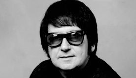 Roy Orbison's Newborn Great Granddaughter Rocks His Signature Sunglasses