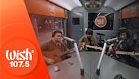 """Hulyo performs """"Wake Up"""" LIVE on Wish 107.5 Bus"""