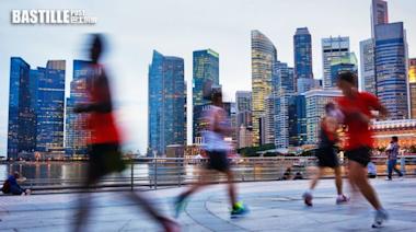 吉隆坡首季樓價創最大跌幅   星地產