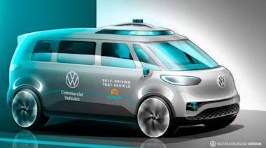 福斯汽車奇想:自動駕駛車鐘點計費 1 小時 7 歐元