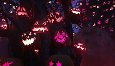Halloween Haunts, Fun & Pumpkin Patches 2020: Santa Cruz & Nearby