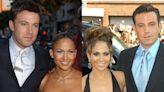 A complete timeline of Jennifer Lopez and Ben Affleck's relationship
