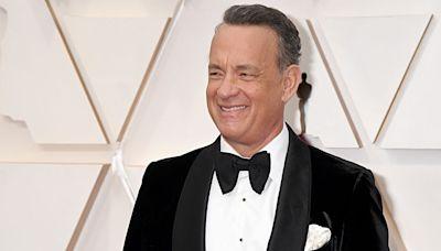 Tom Hanks Is Auctioning Off His Custom Airstream