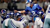 Giants' Mike Glennon 'ready to go' if Daniel Jones can't play vs. Rams