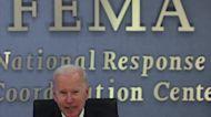 Biden directs $1 billion for extreme weather