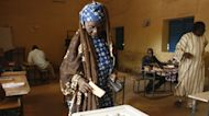 What is at stake in Niger's presidential election runoff?