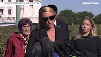 Paris Hilton meets with members of Congress to urge reform in the 'troubled-teen industry'