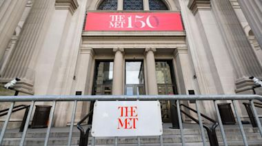NYC's Metropolitan Museum of Art Is Aiming to Reopen in August