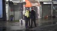 One man dead and another critical after north-west London stabbing