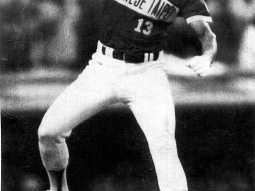 棒球/洛杉磯奧運銅牌國手李志俊過世 滑壘畫面令人難忘