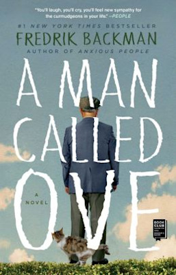 Man Called Ove by Fredrik Backman | 9781476738031 | NOOK Book (eBook ...