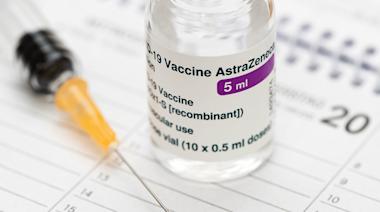 COVID-19/AZ疫苗增加罕見副作用!歐盟藥品管理局:發現「毛細血管滲漏症候群」