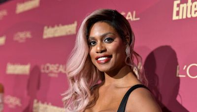 Laverne Cox Says She Was Attacked in LA's Griffith Park: World Is 'Not Safe If You're a Trans Person' (Video)