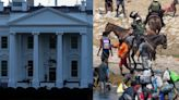 White House to meet with CBC, civil rights leaders on Haitian border crisis