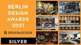 BERLIN DESIGN AWARDS 2021得獎出爐!台灣多項作品榮耀奪得銀獎(下)!