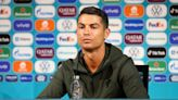 Football's reliance on junk-food sponsorship - and why Cristiano Ronaldo could be a figurehead for change
