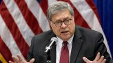 Disputing Trump, Barr says no widespread election fraud