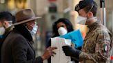 Europe is new coronavirus ground zero, CDC chief warns