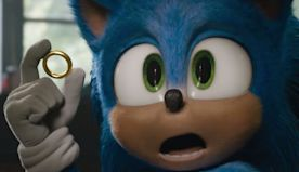 Sonic The Hedgehog: 10 Easter Eggs You May Have Missed