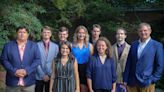 Broadcasting students earn national award nominations from CMA, CBI   Goshen College