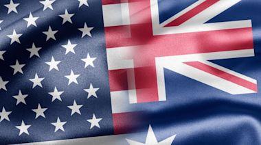 布林肯:不會讓澳洲獨自面對中國經濟脅迫