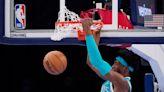 Hornets' Kai Jones impressing in preseason with energy, effort