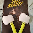 超夯現貨💖💖2021蔡依林 Ugly Beauty演唱會 斧頭螢光棒1只+演唱會小冊1本