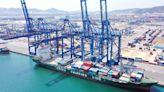 貨物爆量!美港口瀕崩潰 倉儲空間也告急 - 工商時報