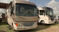 Looking for a cheaper way to travel? Why you may want to try an RV
