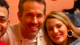 Blake Lively Shares Rare Casual Pics With Ryan Reynolds and Friends