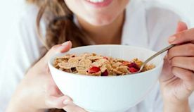 25 Eating Rituals for a Flat Belly