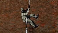Banksy Confirms Reading Prison Mural as His Latest Work