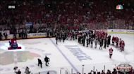 Lightning could win Stanley Cup on home ice