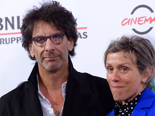 Frances McDormand and Joel Coen on Scott Rudin's Alleged Abuse: 'I Never Witnessed Any of It'